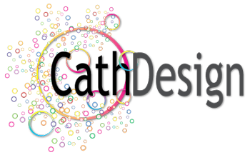 Logo CathDesign