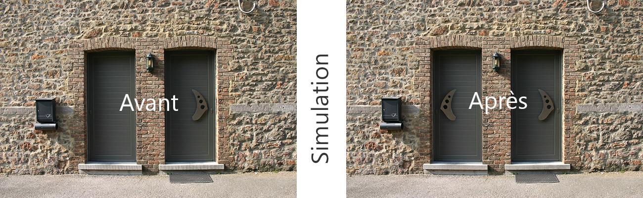 Simulateur facade maison finest simulateur facade maison for Simulateur facade maison